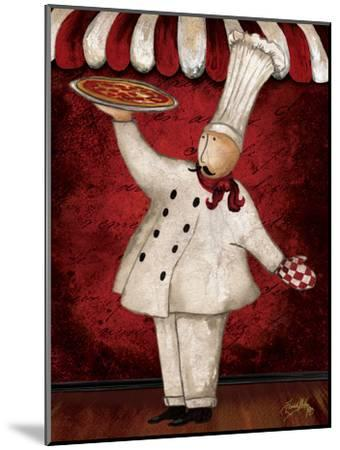 The Gourmets I-Elizabeth Medley-Mounted Premium Giclee Print