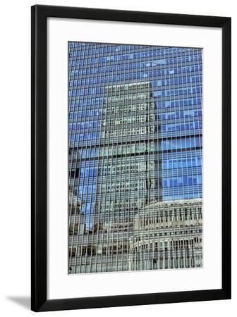 Windows-Adrian Campfield-Framed Photographic Print