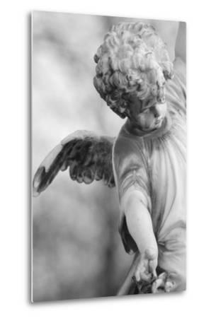 Angel-French School-Metal Print