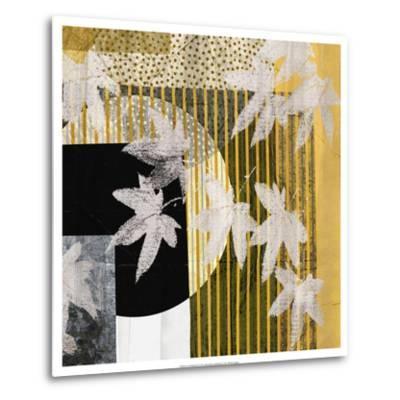 Gold Rush II-John Butler-Metal Print