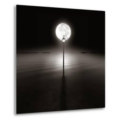 Silent Night-Luis Beltran-Metal Print