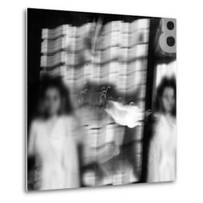 Dream No.8-Gideon Ansell-Metal Print