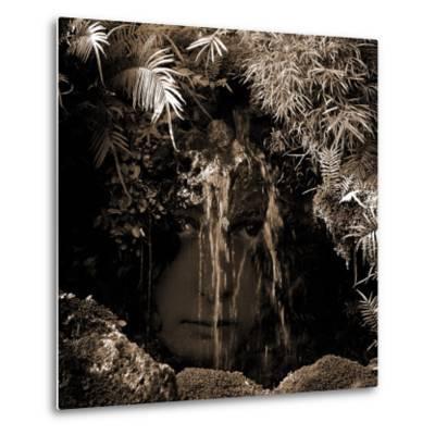 Naiad-Lydia Marano-Metal Print