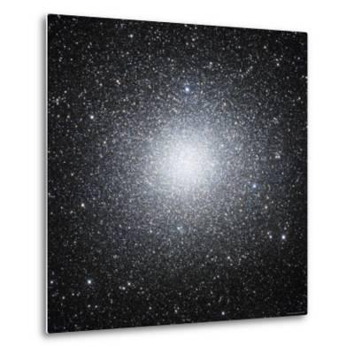 Globular Cluster Omega Centauri-Stocktrek Images-Metal Print