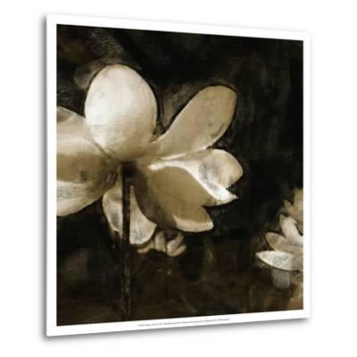 Bronze Lily II-Noah Bay-Metal Print