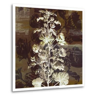 Prairie Mix IV-John Butler-Metal Print