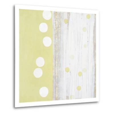 Halfway 1-Linda LaFontsee-Metal Print