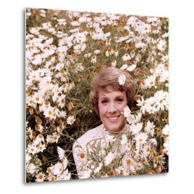 Julie Andrews Hour, Julie Andrews, 1972-1973--Metal Print