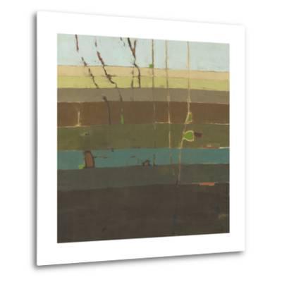 Cadenza-Ahmed Noussaief-Metal Print