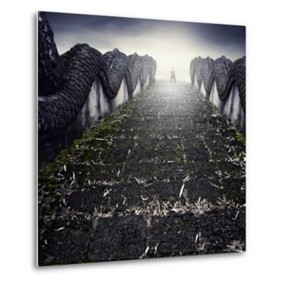 Thai-Luis Beltran-Metal Print