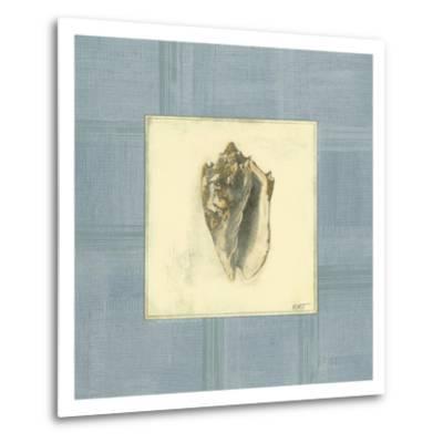 Sea Breeze II-Norman Wyatt Jr^-Metal Print