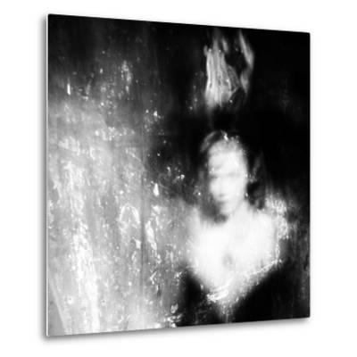 Dervish-Gideon Ansell-Metal Print