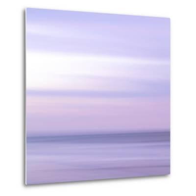 Purple Horizon-Doug Chinnery-Metal Print