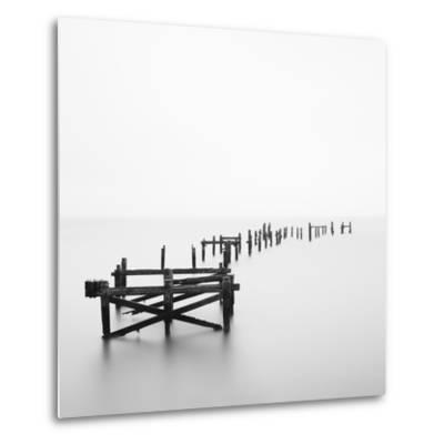 Decrescendo-Doug Chinnery-Metal Print