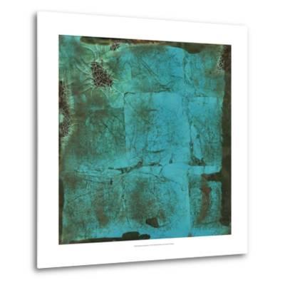 Shattered Expectations I-Renee W^ Stramel-Metal Print