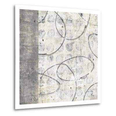 Earth Matter I-Mo Mullan-Metal Print