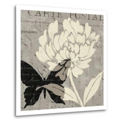 Natural Prints I-Daphne Brissonnet-Metal Print