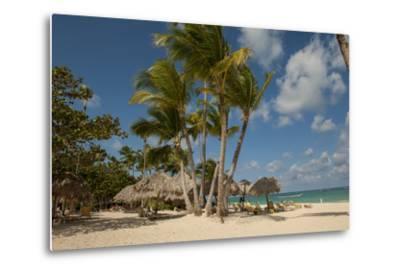 Iberostar Grand, Bavaro Beach, Higuey, Punta Cana, Dominican Republic-Lisa S^ Engelbrecht-Metal Print