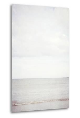 Lyall Beach 7-Susannah Tucker-Metal Print