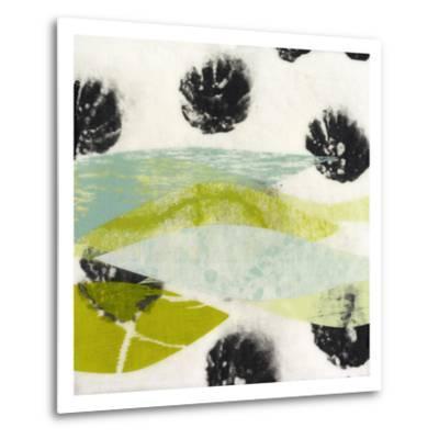 Kabu 1-David Owen Hastings-Metal Print
