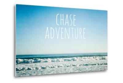 Chase Adventure-Susannah Tucker-Metal Print