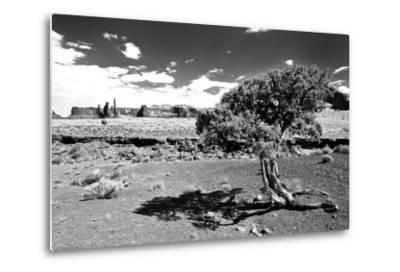 Landscape - Monument Valley - Utah - United States-Philippe Hugonnard-Metal Print