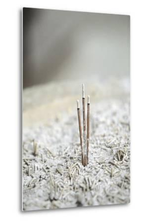 Incense Burners--Metal Print
