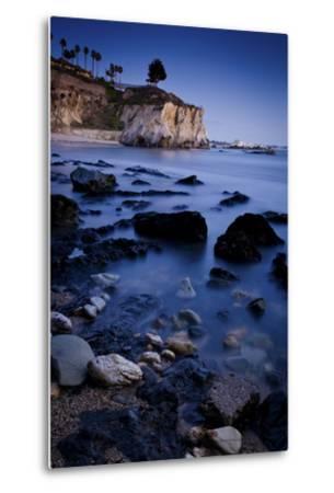 The Sights of the Beautiful Pismo Beach, California and its Surrounding Beaches-Daniel Kuras-Metal Print