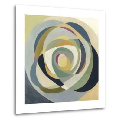 Through the Glass II-Megan Meagher-Metal Print