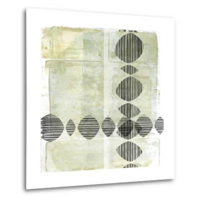 Unnatural Selection I-Jennifer Goldberger-Metal Print
