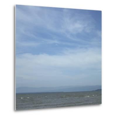 Seascape-mbudley-Metal Print