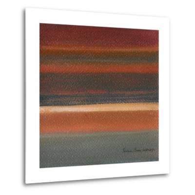 Radiance I-W^ Green-Aldridge-Metal Print