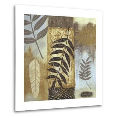 Patterns of Nature I-Wendy Russell-Metal Print