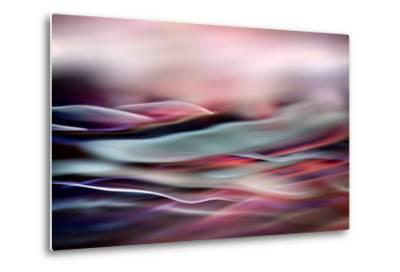 Evening Colours-Ursula Abresch-Metal Print
