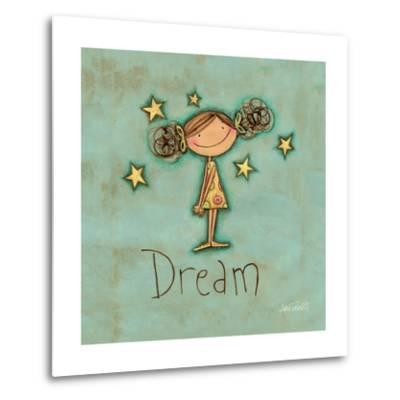 Dream-Anne Tavoletti-Metal Print