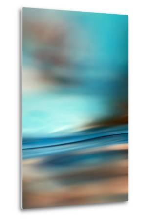 The Beach 5-Ursula Abresch-Metal Print