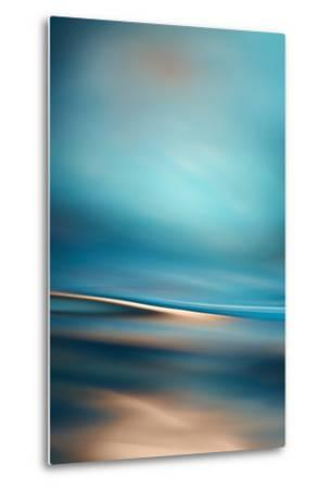 The Beach 2-Ursula Abresch-Metal Print