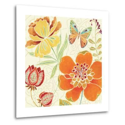 Spice Bouquet II-Daphne Brissonnet-Metal Print