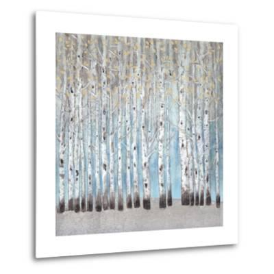 Into the Forest I--Metal Print