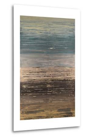 Easy Reflections I-Natalie Avondet-Metal Print