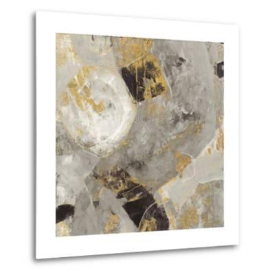 Painted Desert Neutral-Silvia Vassileva-Metal Print