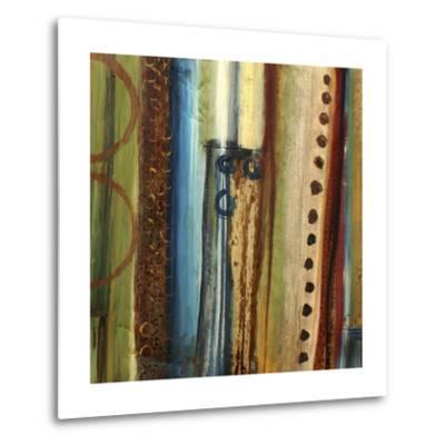 Spice Impressions VIII-Irena Orlov-Metal Print