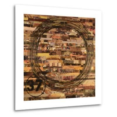Corporate Life I-Natalie Avondet-Metal Print