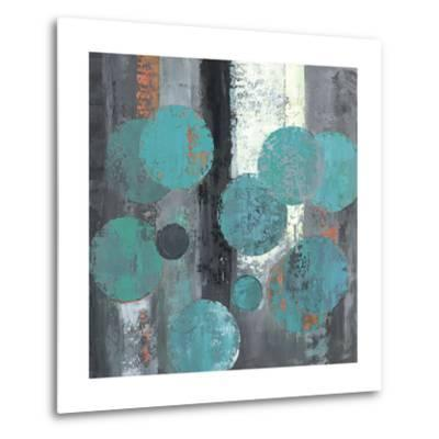 Spherical Flow II-Julie Joy-Metal Print