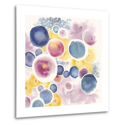 Garden Orb II-Grace Popp-Metal Print