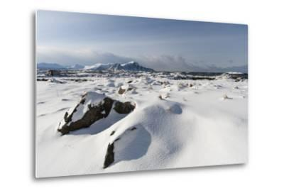 Andenes, Vesteralen Islands, Arctic, Norway, Scandinavia-Sergio Pitamitz-Metal Print