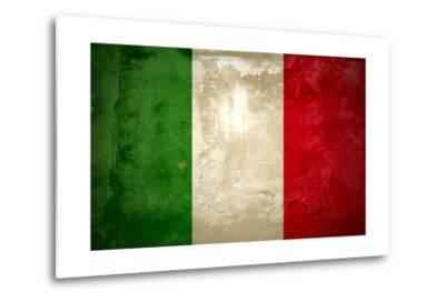 Italy-olly2-Metal Print