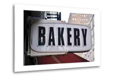 Bakery-SeanPavonePhoto-Metal Print