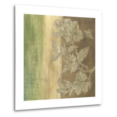Antique Ivory II-Chariklia Zarris-Metal Print