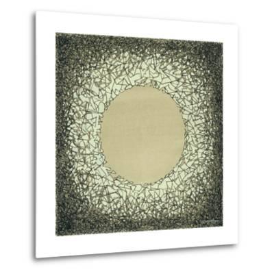 Lunar Eclipse I-Vanna Lam-Metal Print